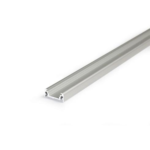LED strip profielen